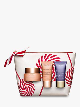 Clarins Extra-Firming Collection Skincare Gift Set