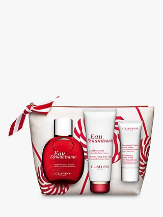 Clarins Eau Dynamisante 100ml Fragrance Gift Set