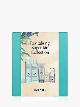 Liz Earle Revitalising Superskin™ Collection Skincare Gift Set