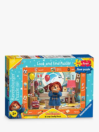 Ravensburger Paddington Bear My First Floor Jigsaw Puzzle