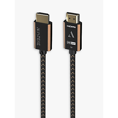 Image of Austere III (3) Series 4K HDMI Cable, 5m