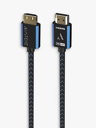 Austere V (5) Series 4K HDMI Cable, 1.5m