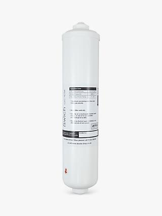 Abode Swich GAC Replacement Water Filter Cartridge for Soft Water