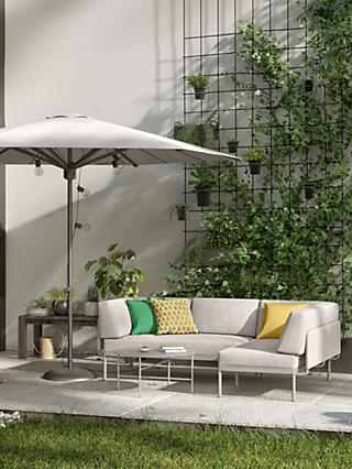 John Lewis & Partners Modular Garden Furniture