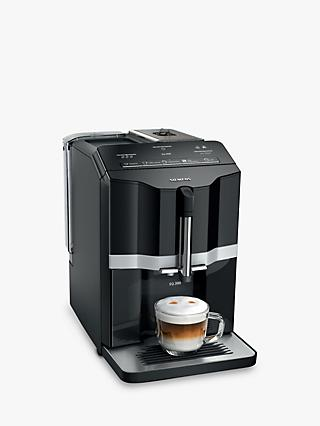 Siemens EQ3 Espresso Coffee Machine