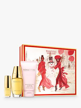 Estée Lauder Beautiful Favourites Trio Fragrance Gift Set