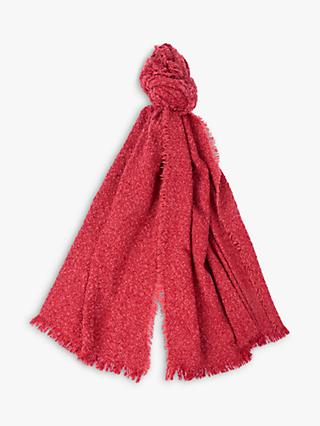 Barbour Megan Boucle Wrap