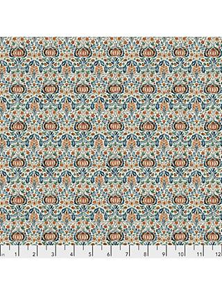 Morris & Co. Montague Print Fabric, Multi