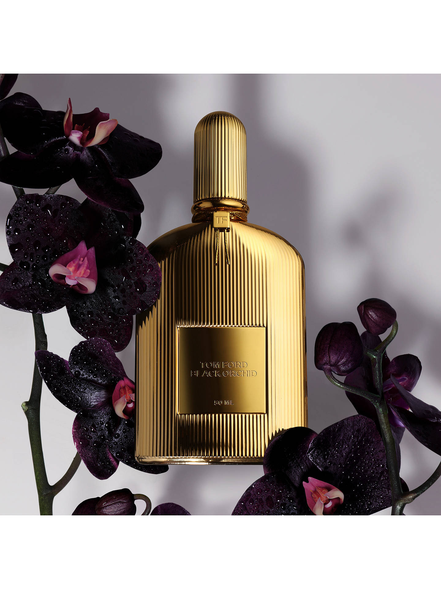 Buy TOM FORD Black Orchid Parfum, 50ml Online at johnlewis.com