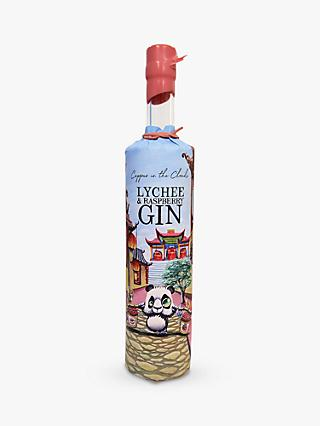 Copper in the Clouds Lychee & Raspberry Gin, 70cl