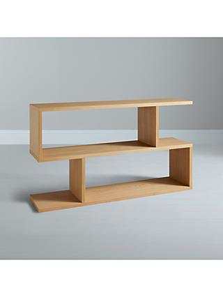Content by Terence Conran Balance Console Table, Natural