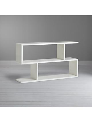 Content by Terence Conran Balance Console Table, White