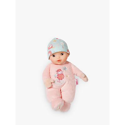 Zapf Baby Annabell Sleep Well Doll