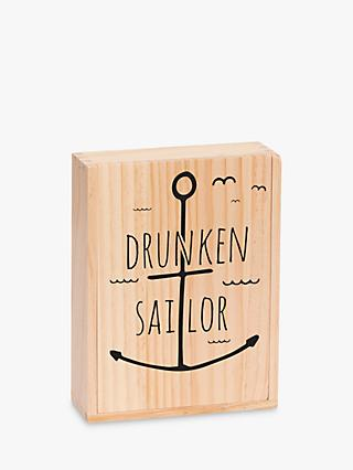 Asmodee Drunken Sailor Drawing Game