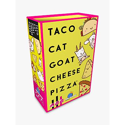 Asmodee Taco Cat Card Game