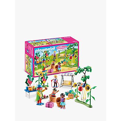 Playmobil Dollhouse 70212 Childrens Birthday Party