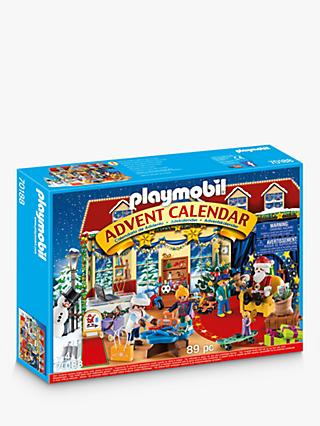 Playmobil 70188 Advent Calendar