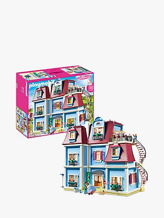 Playmobil Dollhouse 70205 Large Dollhouse