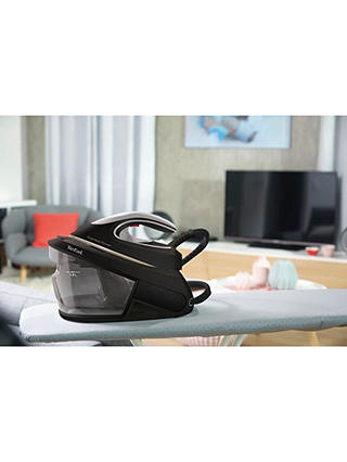 Buy Tefal SV8062G0 Express Power Steam Generator Iron Online at johnlewis.com