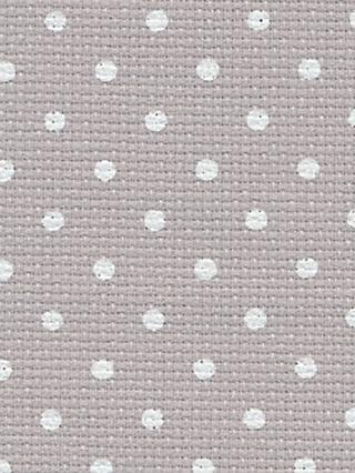 Zweigart 14ct Aida Fabric, Grey