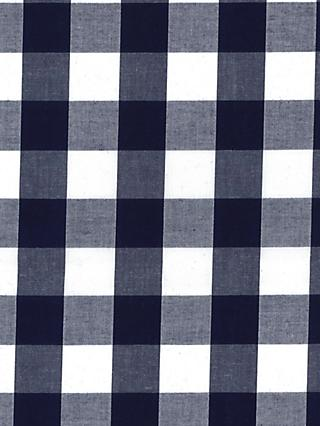 "Oddies Textiles 1"" Gingham Print Fabric"