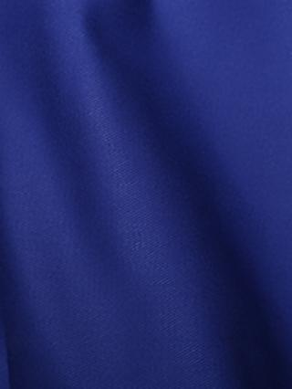Oddies Textiles Drill Fabric, Royal Blue