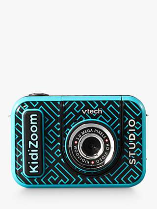 VTech Kidizoom Studio HD Video Camera Set