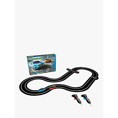 Scalextric C1401 Jaguar I-Pace Challenge Slot Car Racing Set