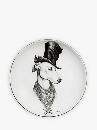 Rory Dobner The Don Plate, Dia.27.5cm