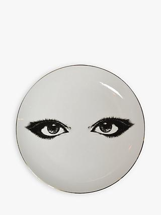 Rory Dobner Looking At You Plate, Dia.27.5cm