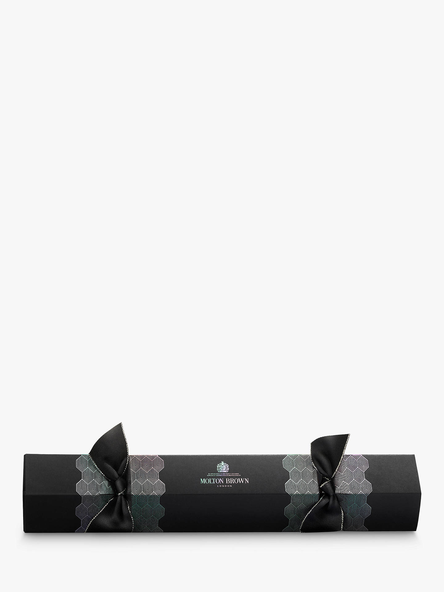 Buy Molton Brown Floral & Citrus Christmas Cracker Bodycare Gift Set Online at johnlewis.com