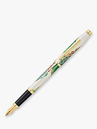 Cross Borneo Fountain Pen