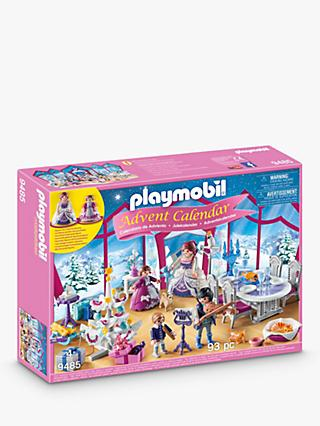 Playmobil Advent Calendar 9485 Christmas Ball