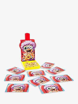 TOMY Greedy Granny in a Spin! Board Game
