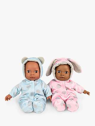 John Lewis & Partners My First Baby Twin Dolls
