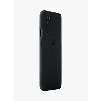 Image of OnePlus Sandstone Bumper Case for OnePlus Nord