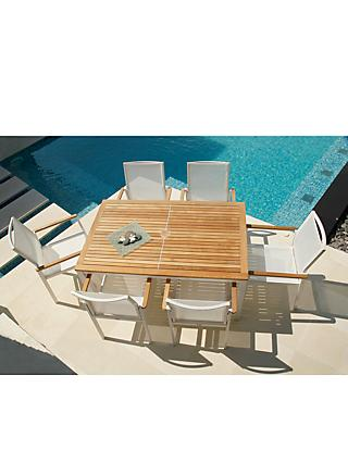 Barlow Tyrie Aura Garden Furniture