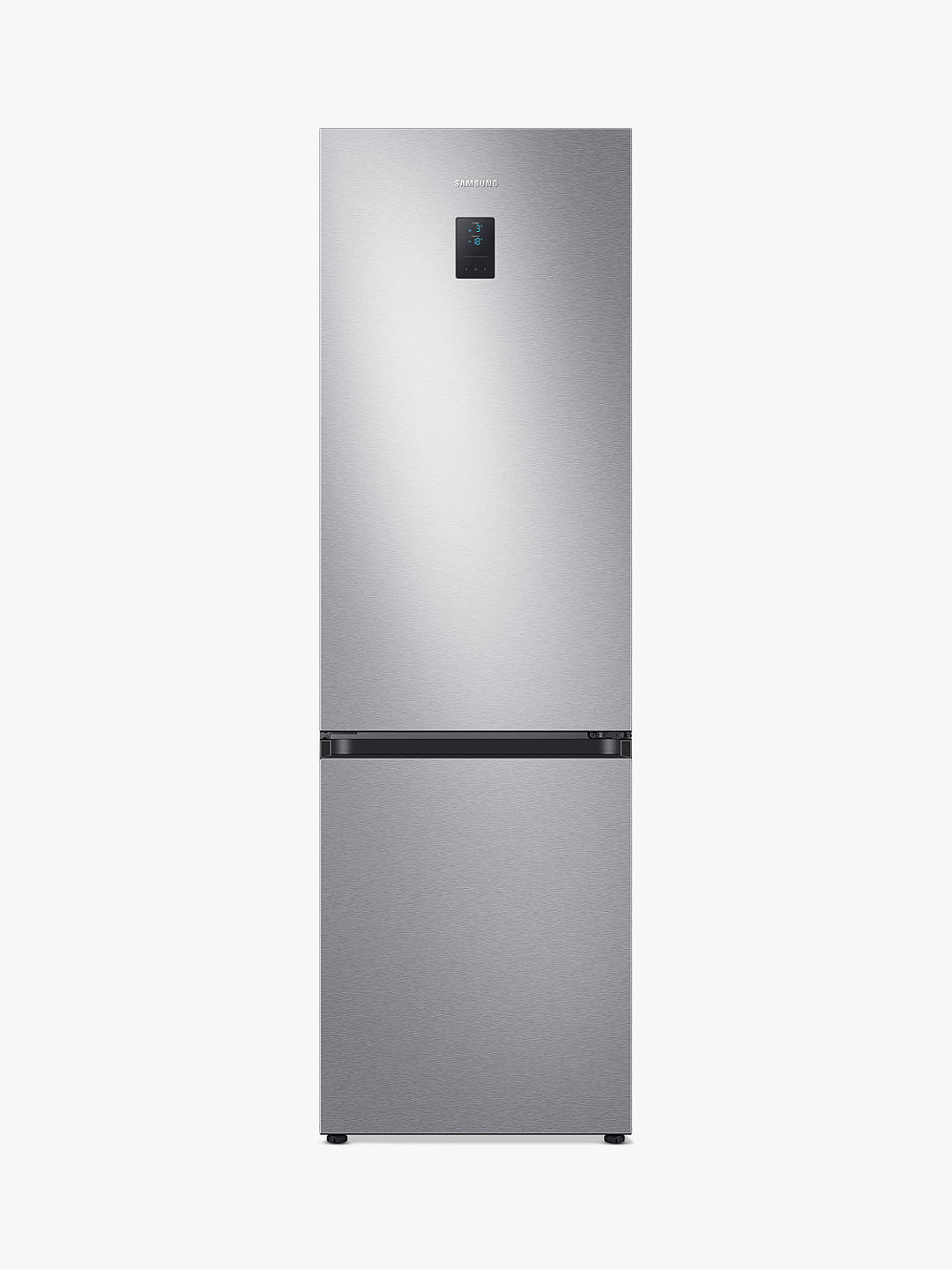 Buy Samsung RB36T672CSA Freestanding 70/30 Fridge Freezer, Silver Online at johnlewis.com