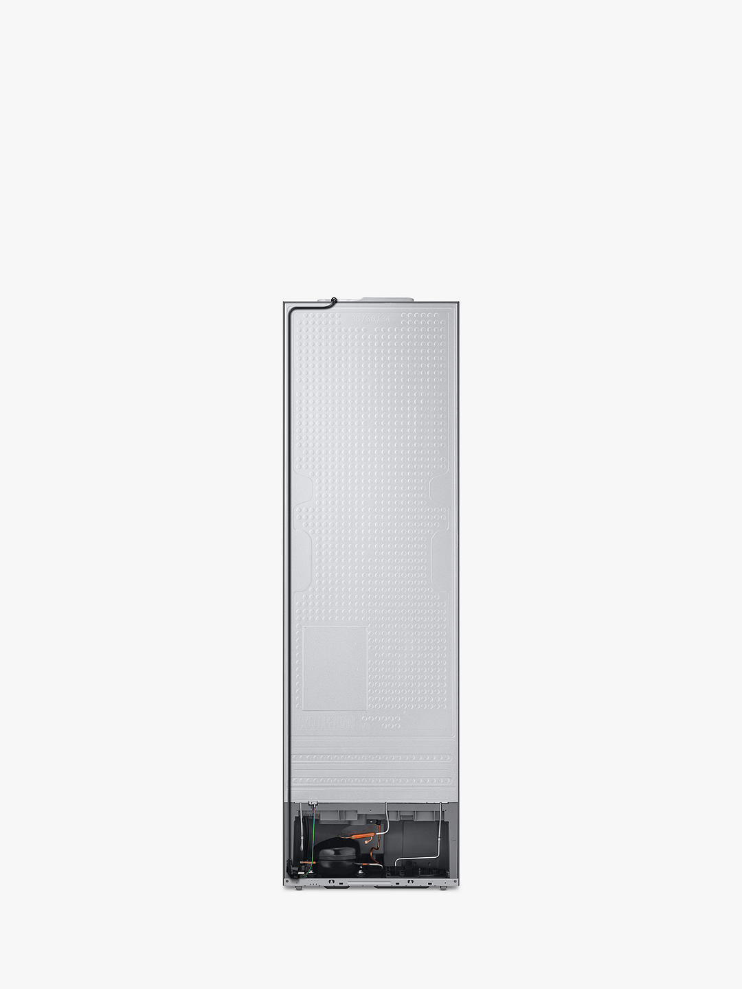 Buy Samsung RB38T605DB1 Freestanding 70/30 Fridge Freezer, 60cm Wide, Stainless Black Online at johnlewis.com