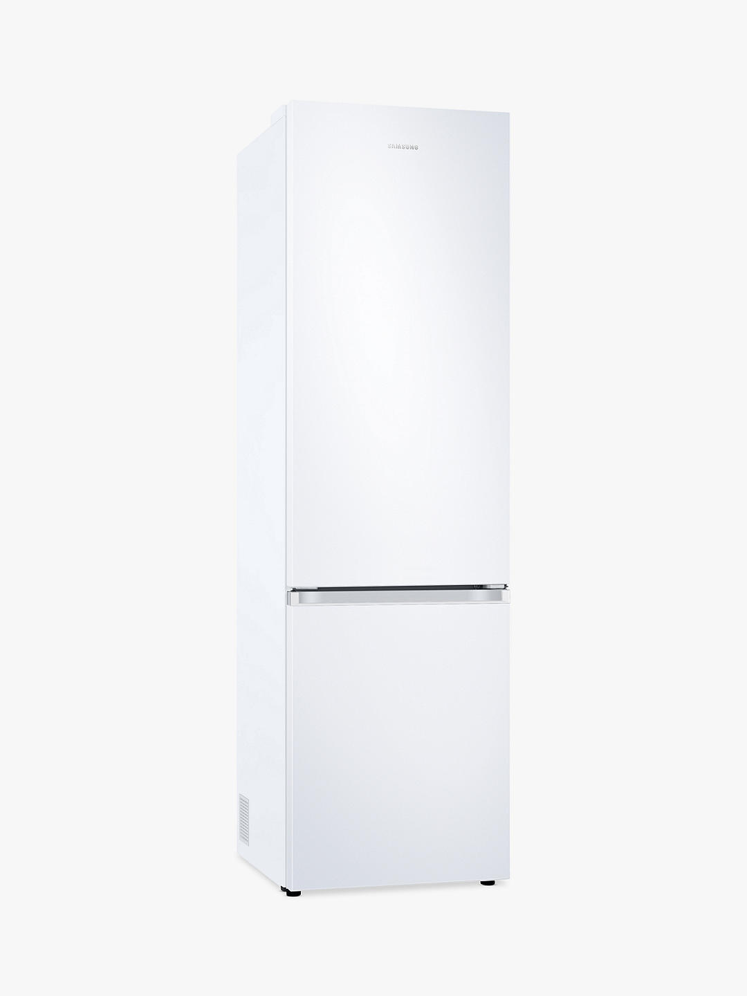Buy Samsung RB38T602CWW Freestanding 70/30 Fridge Freezer, A+++ Energy Rating, 60cm Wide, White Online at johnlewis.com