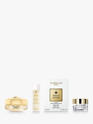 Guerlain Abeille Royale Eye Cream Age-Defying Programme Skincare Gift Set