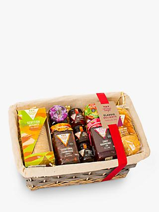 Cottage Delight Classic Delights Hamper