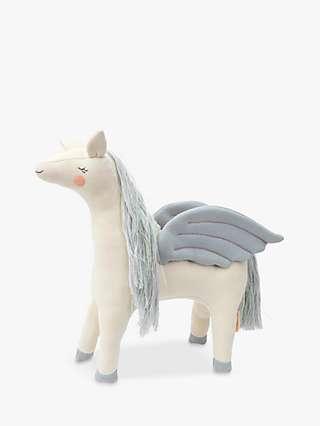 Meri Meri Chloe Pegasus Soft Toy