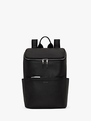 Matt & Nat Recycled Purity Collection Brave Vegan Backpack
