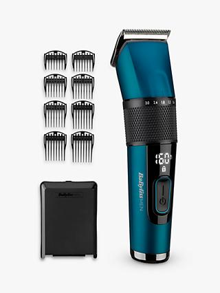 BaByliss 7785U Japanese Steel Hair Clippers