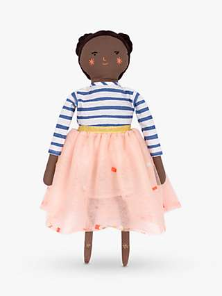 Meri Meri Ruby Doll Soft Toy