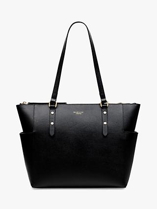 Radley Silk Street Large Leather Tote Bag