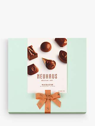 Neuhaus Milk Chocolate Collection, 200g