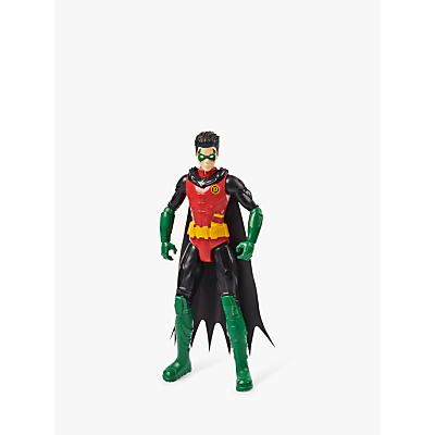 Spin Master 12 Robin Action Figure