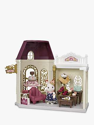 Sylvanian Families Fashion Boutique Set